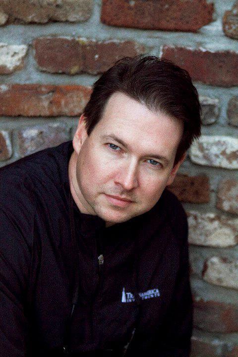 Jonathan Owenby